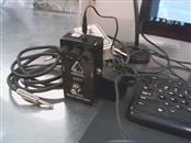 DELTA LAB Effect Equipment RD1 ROCK DISTORTION